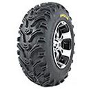 Kenda Bear Claw ATV Mud Tire, 25-8-12 pictured