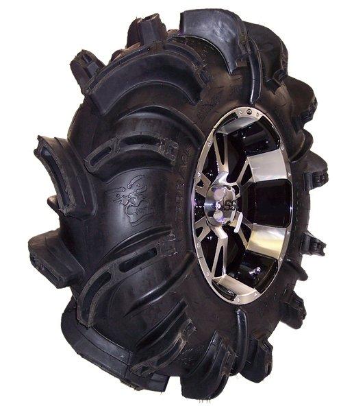 4 Wheel Monsters Atv Mud Tire Review