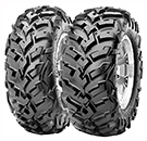 MaxxisVipr Radial ATV Mud Tire