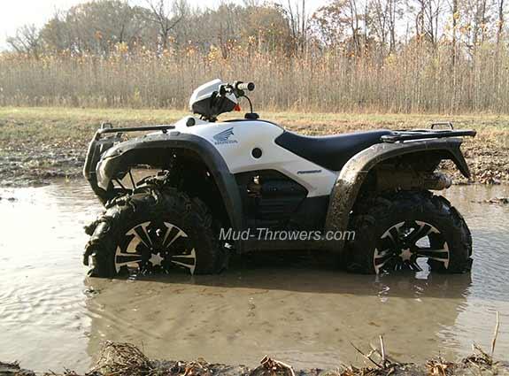 Yamaha Big Tire