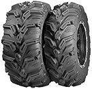 ITP Mud-Lite XTR Radial ATV Mud Tire