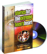 Stories For Teen Heart Book 23